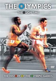 Olympics Through Time - (Australian Import DVD)