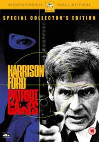 Patriot Games (Special Edition) - (Import DVD)