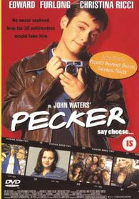 Pecker - (Import DVD)