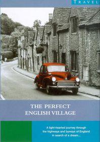 Perfect English Village - (Import DVD)
