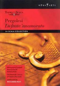 Corbelli/Focile/Cond - Mutti/La Scala - (Australian Import DVD)