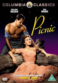 Picnic (1955) - (Import DVD)