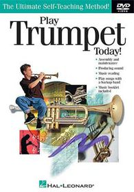 Play Trumpet Today - (Import DVD)
