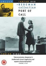 Port of Call - (Import DVD)