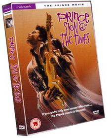 Prince-Sign O the Times - (Import DVD)