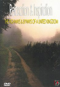 Relaxation-Highways of U.K - (Import DVD)