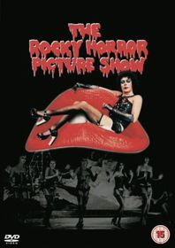 Rocky Horror Picture Show - (Import DVD)