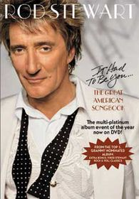 It Had to Be You...the Great American..(Live Dvd) - (Australian Import DVD)