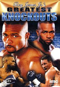 Roy Jones Jr.-Greatest Kos - (Import DVD)