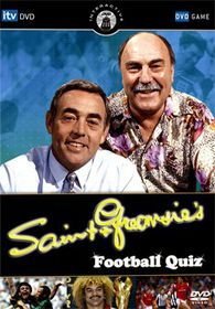 Saint & Greavsie's World of Sp (Interactive) - (Import DVD)