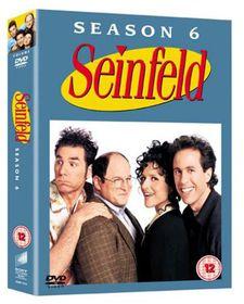 Seinfeld - Season 6 - (parallel import)