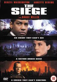 The Siege - (Import DVD)