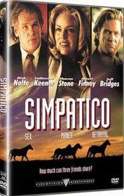 Simpatico - (DVD)