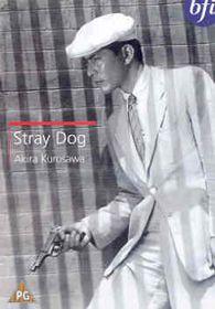Stray Dog - (Import DVD)
