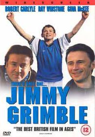 There's Only One Jimmy Grimble - (Import DVD)