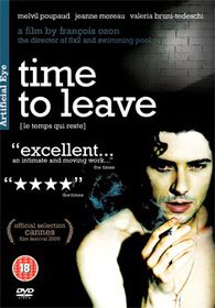 Time To Leave - (Import DVD)