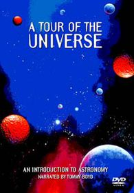 Tour of the Universe(Astronomy - (Import DVD)
