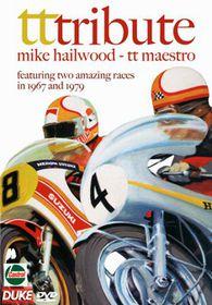 Tt Tribute-Mike Hailwood - (Import DVD)