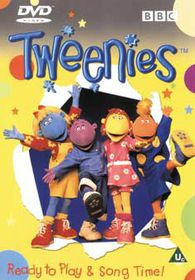 Tweenies - Ready To Play / Song Time - (Import DVD)