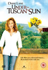 Under the Tuscan Sun - (Import DVD)