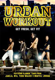 Urban Workout - (Import DVD)