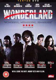 Wonderland (2003) (Val Kilmer) - (Import DVD)