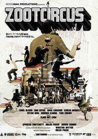 Zootcircus (Skateboarding) - (Import DVD)