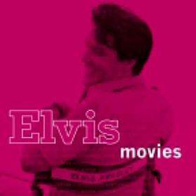 Presley Elvis - Elvis Movies (CD)