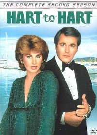 Hart to Hart:Complete Second Season - (Region 1 Import DVD)