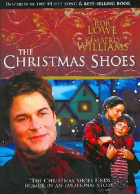 Christmas Shoes - (Region 1 Import DVD)