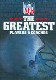 Nfl Greatest - (Region 1 Import DVD)