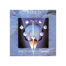 Toto - Past To Present 1977-1990 (CD)