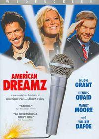 American Dreamz - (Region 1 Import DVD)