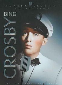 Bing Crosby:Screen Legend Collection - (Region 1 Import DVD)