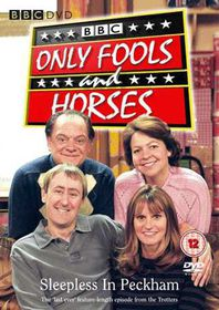Only Fools and Horses - Sleepless In Peckham - (DVD)