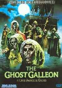 Ghost Galleon - (Region 1 Import DVD)