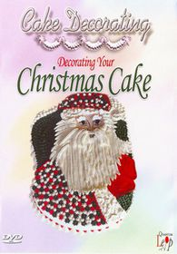 Decorating Your Christmas Cake - (Import DVD)