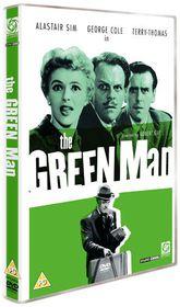 Green Man - (Import DVD)
