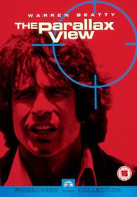 Parallax View - (Import DVD)