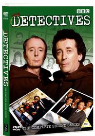 Detectives-Series 2 - (Import DVD)