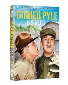 Gomer Pyle U.S.M.C. - The Complete First Season - (Region 1 Import DVD)