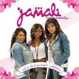Jamali - Yours Fatally... (CD + DVD)