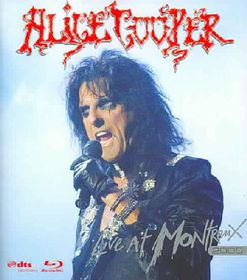 Live at Montreux 2005 Bluray DVD - (Region 1 Import Blu-ray Disc)