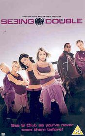 S Club-Seeing Double (Retail) - (Import DVD)