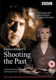 Shooting The Past - (Import DVD)