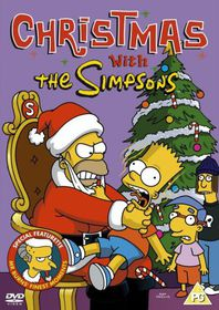 Simpsons - Christmas Special - (Import DVD)