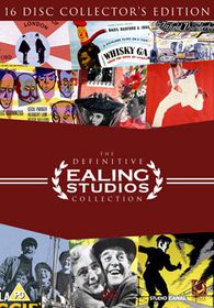Ealing - Definitive Collection - (Import DVD)