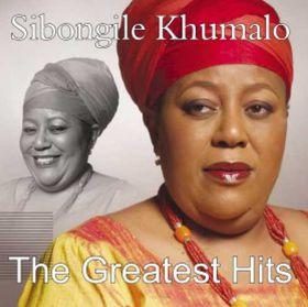 Khumalo Sibongile - The Greatest Hits (CD)