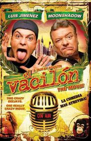 El Vacilon - (Region 1 Import DVD)