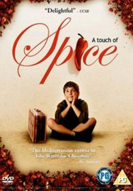 Touch Of Spice - (Import DVD)